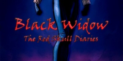 Black Widow: The Red Skull Diaries