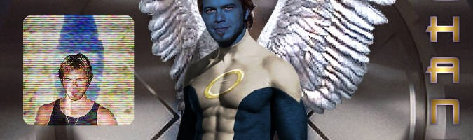 Not X3: Archangel