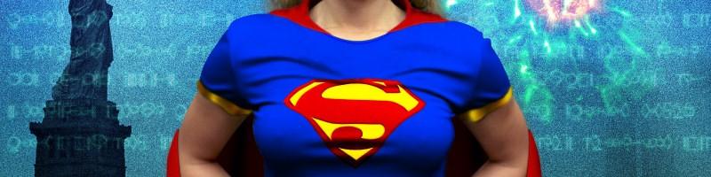 Supergirl – Lost Daughter of Krypton