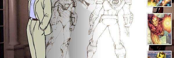 Tony Stark Presents…