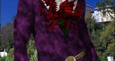 Ultimate C2F: WelshCat – Brenin Cymru