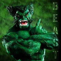 Nomads: Beast Avatar