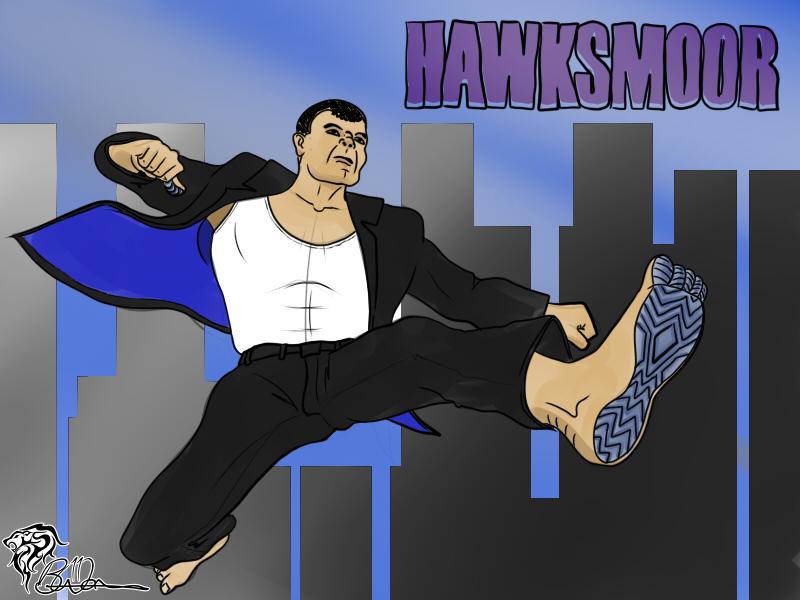 DSC 21/09/2011 The Authority's Jack Hawksmoor